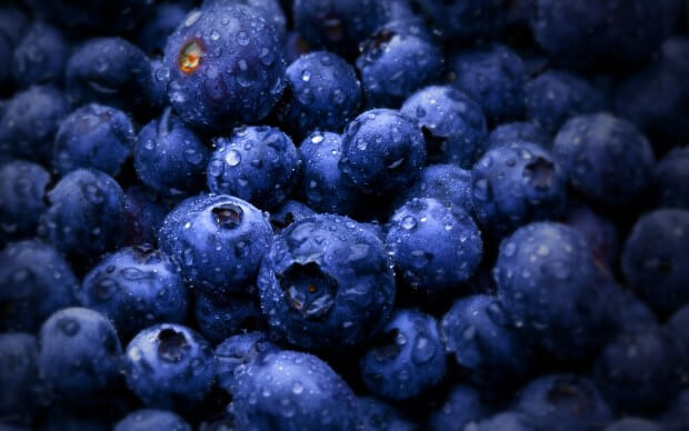 Áfonya: a bogyós gyümölcsök királya gyumolcs