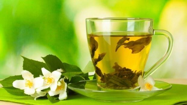Zöld tea és látás