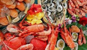 Veszélyes higanytartalom a tengeri halakban