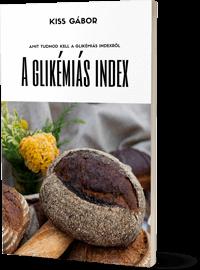 Glikémiás index útmutató
