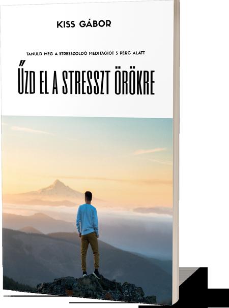 Stresszoldó meditáció 5 perc alatt